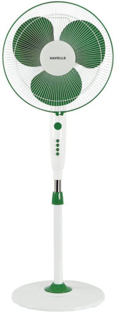 Havells Trendy 400mm Pedestal Fan.