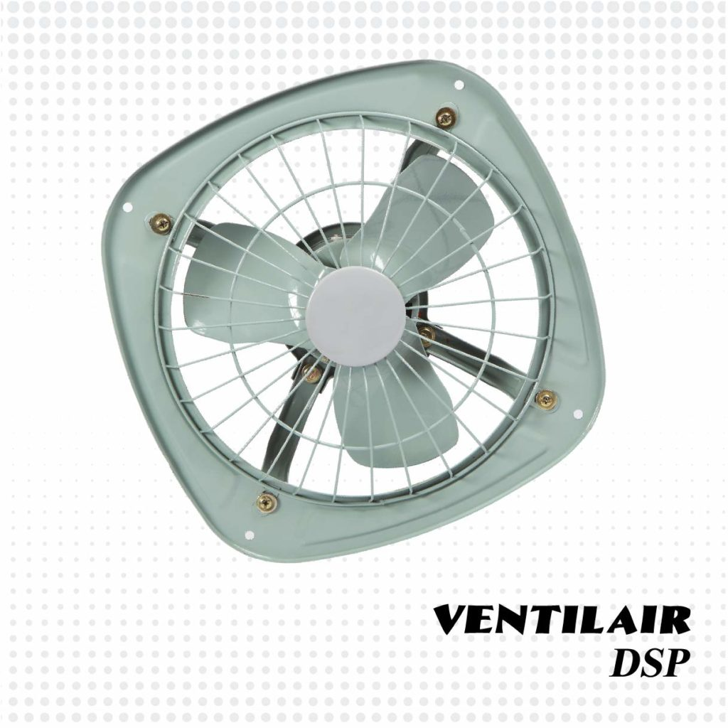 Havells Ventilair DSP 230mm Exhaust Fan (Pista Green) Best 10 Exhaust Fan Under Rs.1500 in India[2020].