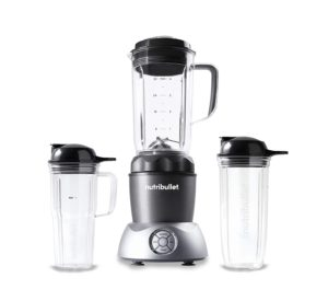 NutriBullet Select High Speed Best 7 mixer under Rs.9500 in India.