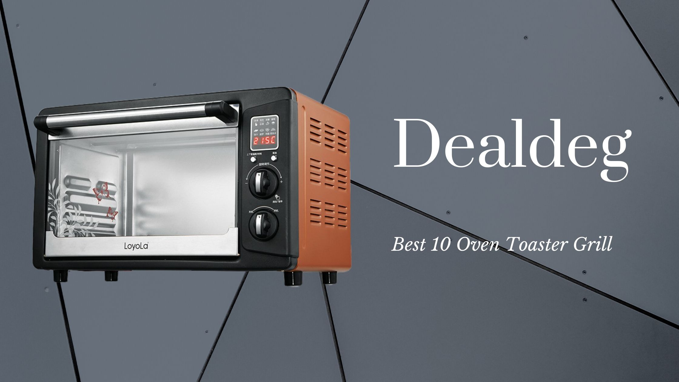 Best 10 Oven Toaster Grill under Rs.8500.