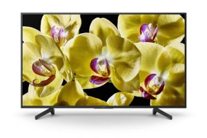 Sony Bravia 163.9 cm (65 inches) 4K UHD Certified Android LED TV KD-65X8000G (Black)