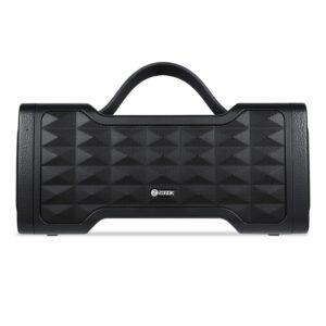Zoook Jazz Blaster 30W Party with Auxin & Handsfree Calling/ IPX5 Splashproof/ 5200 Mah Battery (Black)