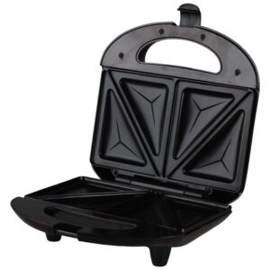 iNext IN09 Sandwich Maker, 750W with Non-Stick Plates